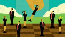 Accenture-LinkedIn 'Hackfest': Solve real world business challenges