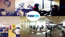 Paytm raises $300 million from MediaTek