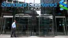 Paul Skelton joins Standard Chartered as Global Head of Banking