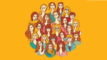 Women oriented projects receive increased crowdfunding