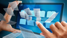 Startup Pulpstream provides paperless solution to organisations