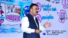 TechHR16: The Digital Tsunami in HR by Abhijit Bhaduri