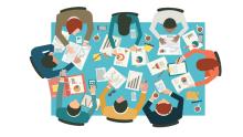 HR experts' 5 steps to build a big data dream team
