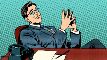 Employees prefer male bosses: Randstad Report