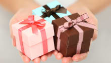 The art of corporate gifting: Festive fervour grips workplaces