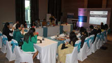 Enabling women leadership: A roundtable discussion