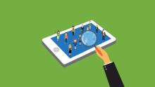 Mobile recruitment - The mega-shift in talent acquisition