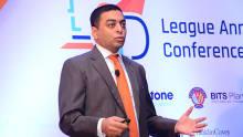 Changing paradigm in leadership development