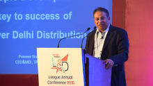 Journey of learning & development at Tata Power Delhi Distribution Ltd