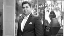 Are You In The List 2016 winner: Ravi Bajpai