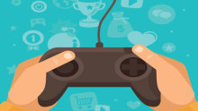 Gamification of induction - Building your brand experience