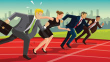 5 competencies to help take charge of your career