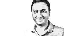 Kalyan Krishnamurthy is the new CEO of Flipkart
