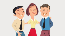 Structural employee engagement for SMEs