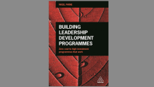 Book Review: Building Leadership Development Programs