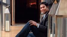 Nishant Rao, Freshdesk COO resigns
