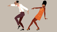 Breaking stereotypes – Introducing Dance for Employee Well-Being