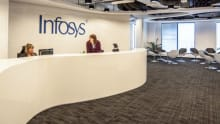 Infosys blinks; says will add 10,000 jobs in USA