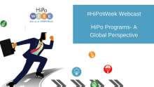 Global trends in HiPo programs