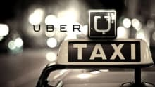 Uber's Head of Finance Gautam Gupta quits