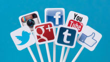 Creating a Social Profile is easier than you thought