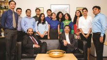 Mahindra Finance focused on capability and competence building
