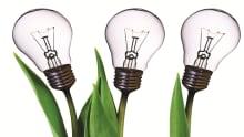 Innovation — a talent management challenge