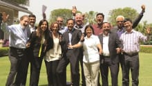 At Tata there is an interplay of leadership, talent and skills