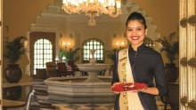 The Oberoi Group has product, service and people excellence at core
