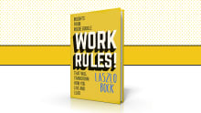 Work Rules! Insights from Inside Google: A Book Review