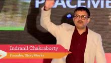 Building your employer brand through storytelling