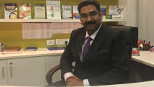 Muniinder Anand joins CCL as Managing Director - India & South Asia