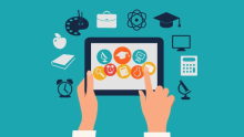 Why e-learning is the proverbial next big thing