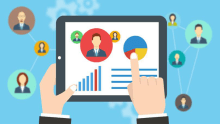 New trends in managing Human Resources
