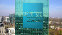 American Express India appoints Mark E. Benjamin as CHRO