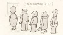 Unemployment: A top concern globally