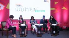 Women in digital: The way forward