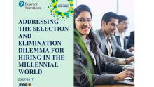 Addressing the selection and elimination dilemma for hiring