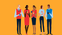 Culture and diversity: Dealing with biases and differences