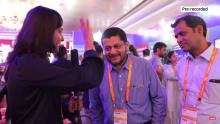 Experience the buzz at People Matters TechHR 2017