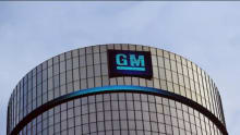 General Motors appointed Sanjiv Gupta as the new President and MD
