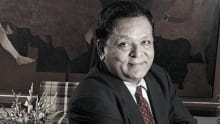 L&T's Naik: 52 years of service – Rs 32 crores leave encashment