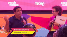 Curiosity is my top priority: Ronnie Screwvala