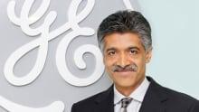 Vishal Wanchoo succeeds Banmali Agrawala to become GE South Asia CEO