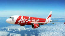 Top level exits in AirAsia India