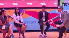Listen to workforce 2020 at People Matters TechHR 2017
