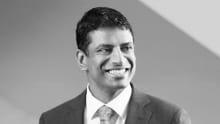 Indian-origin Vasant Narasimhan appointed as the new CEO of Novartis