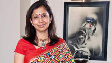 Anuranjita Kumar joins RBS International