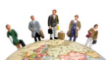 India is least preferred destination for expats to live and work in