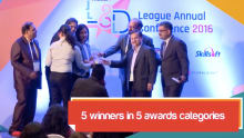 People Matters L&D League Annual Conference 2017